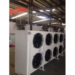 China China Manufatory New Design Floor Standing Evaporative Air Cooler for Cold Storage on sale