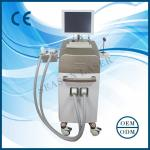 High - Power 1440W Vacuum Laser Hair Removal 810nm Machine With CE Passed