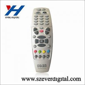 China Digital Satellite Receiver Remote for Dreambox800s on sale