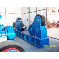 Rotateur de soudure de chaudière de rotateur de soudure de récipient à pression de rotateur de soudure de réservoir de stockage de pétrole de gazole