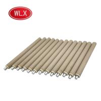 China supplier expendable/disposable thermocouple S-604 with 900 mm paper tube