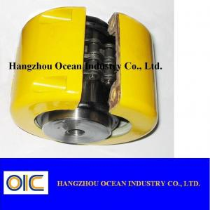 China Flexible Coupling , FCL Flexible Shaft Coupling , Roller Chain Coupling on sale