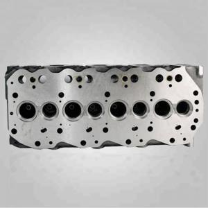 China Diesel Auto Cylinder Heads Nissan QD32 Cylinder Head Part 11039 VH002 on sale
