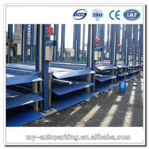 China Intelligent Parking Assist System Rotary Parking Machine on sale