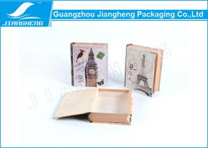 China Special Perfume Samples Box Packaging Glass / Plastic Bottles Luxury Packaging Boxes on sale