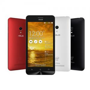 China Original ASUS Zenfone5 Mobile Phone 5.0INCH Intel Atom Z2560 2GB+16GB Android 4.3 on sale