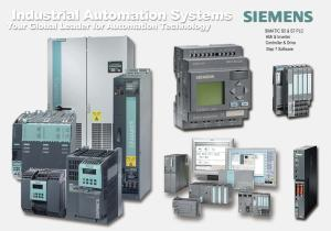 China SIEMENS AUTOMATION on sale