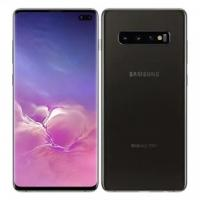 China Samsung Galaxy S10+ 8+512GB G9750 Dual Sim Android 9.0 Unlocked Phone on sale
