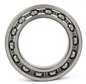 China ZZ And 2RS Types Washing Machine Bearings ABEC-3 For Household Appliances on sale