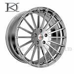 China Machined Aluminum Forged Wheels wholesale