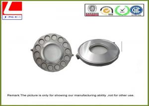 China Chinese professional manufacturer custom aluminum die casting part on sale