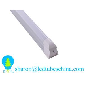 China Good Heat Dissipation1500mm 5ft T5 LED Light Tube CE ROHS VDE on sale