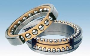 China Angular contact ball bearing 7000 on sale