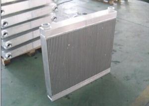 China 0,1 x 271m m 3003 + 1.5%Zn + aleta no vestida de aluminio de la Anti-comba del Zr H16 para el radiador on sale
