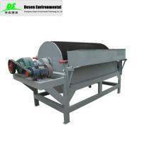 DESEN ore magnetic separator for iron ore processing