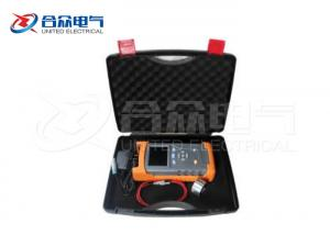 China Handheld Digital High Voltage Partial Discharge Hipot Test Equipment on sale