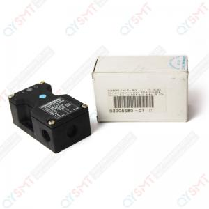 China Lightweight 03008680-01 SIEMENS Savety Switch For SIEMENS Smt Machine Parts on sale