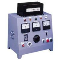 China JIS , CNS Standard Knob Adjustment Digital Cable Testing Equipment High Voltage Tester on sale