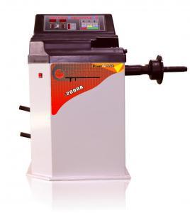 China La réparation de haute qualité de pneu usine le balancier de roue de équilibrage fait par Chine de machine de pneu on sale