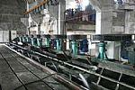 China Molybdenum ore beneficiation production line on sale
