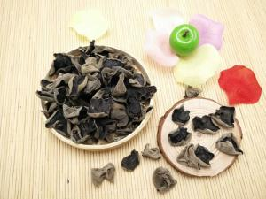 China Factory Price Premium  Thick Dried Black Fungus (Mu Er/ Auricularia Auricula)1.8cm-2.5cm on sale