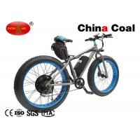Transport Scooter Latest Off Road 48V 20AH Electric Mountain Bicycle