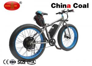 China Transportez la plus défunte bicyclette électrique de montagne d'Off Road 48V 20AH de scooter on sale