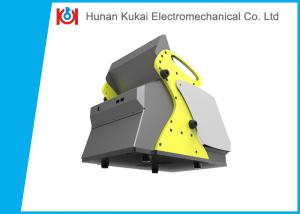 China 3 Axes Key Code Cutting Machine , Duplicate Key Maker Machines on sale