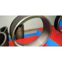 Dom Welded Steel Tube Cold Drawn Smooth Id Tolerance For Shock Absorbers
