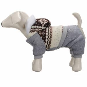 China fashion pet woolen sweater, dog clothes on sale