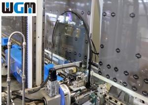 China Efficient Glass Sealing Machine Long Machine Life For Triple Glazing Glass on sale