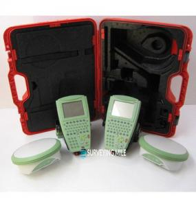 China Leica GPS1200 RX1250X Base and Rover Set on sale