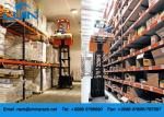 Anti Corrosion Heavy Duty Garage Racking , Q235B Cold Steel Steel Racking System