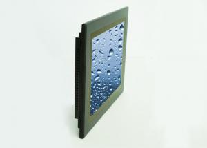 China Anti UV 1000 Nits Waterproof Touch Monitor Sunlight Readable For Outdoor Equipment on sale