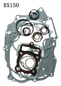 China Hot  Sell  gasket RX150 motorcycle overhaul KIT/ FULL GASKET KIT KIT/Good quality on sale