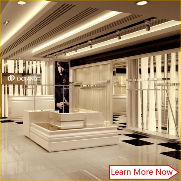 Guangzhou Modern Retail Clothing Store Design Clothes Shop Interior Design With Good Price For Sale Lady Clothing Display Furniture Manufacturer From China 106052650