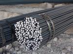 BS GB HRB400 Deformed Steel Bars Metal Reinforcing Rods