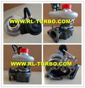 China Turbocharger TD025M 49173-02610,2823127500,28231-27500,49173-02612 for Hyundai D3EA on sale