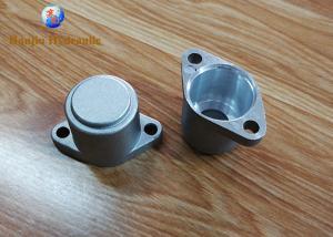 China 40 L / Min Loader Control Valve Drawer Latch For Dispenser 1 Year Warranty on sale