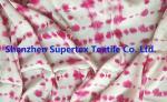 Interweave Rayon Viscose Fabric CDC Tie dye Print 130CM