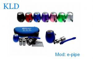China Ecigator E hookah pen electronic cigarette 618 e pipe shape vaporizer Mechanical mod on sale