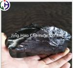 Coal Tar Pitch Lump with the Softening Point  130 ℃ - 140 ℃ for hot tap clay
