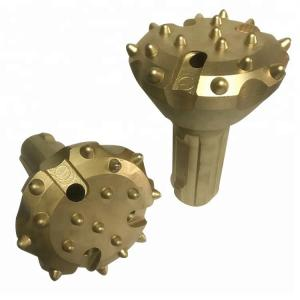 China Low Air Pressure Water Well Drill Bits Dth Button Bits In 6 Inch 152mm Size on sale