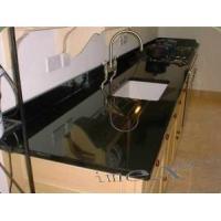 Kitchen Countertop, Granite Worktop, Black Quartz Worktop