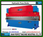 Frein de presse hydraulique (séries de WC67Y)