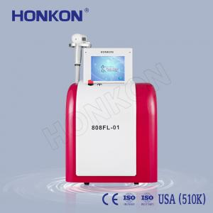 China Professional Diode 940nm / 808 Laser Hair Removal Device on sale