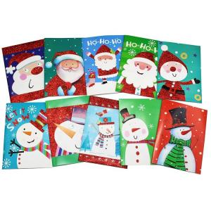 China C2S Matte Coating Printable 3D Paper Cards on sale