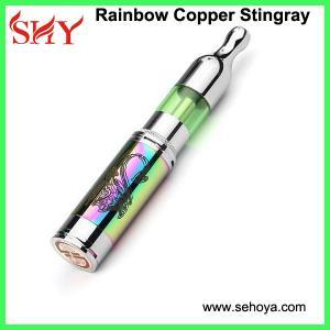 China Best mechanical mod rainbow Stingray mod e cig sehoya vapor on sale