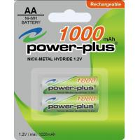 1000mAh NI-MH Rechargeable Batteries, CE Certificates