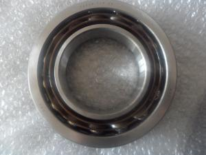 China 7318 Angular Contact Thrust Ball Bearings Skf 90X190X43 High Precision Nylon Cage on sale